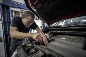 L'entretien de base d'une voiture : les différentes opérations à prévoir